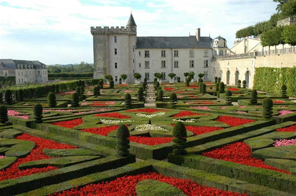 Loire…and Peace