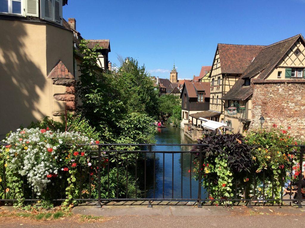 Alsace, France, Colmar, Strasbourg,