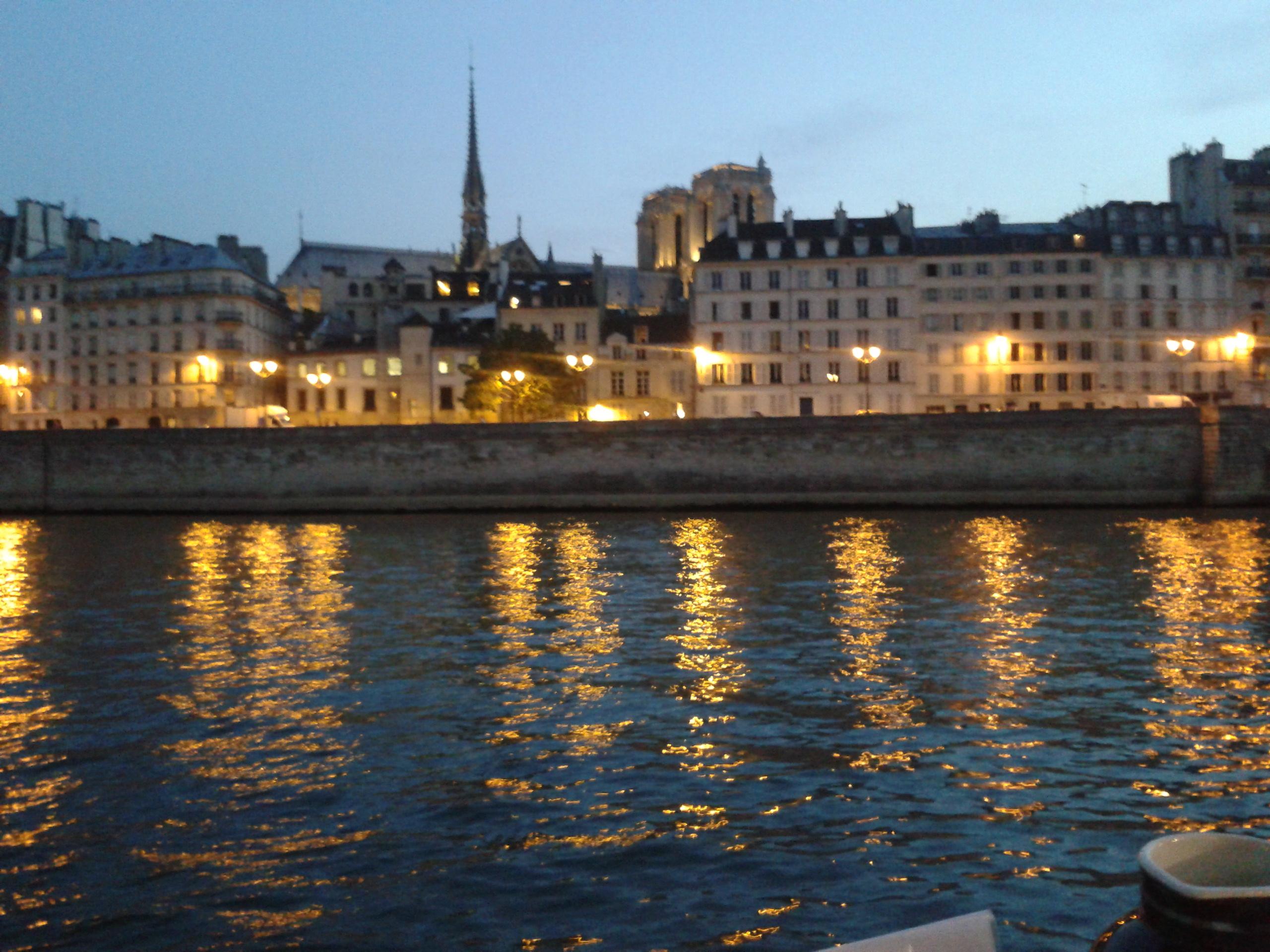 Paris A to Z part 3