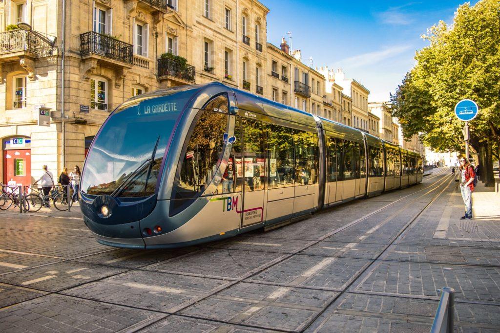 Bordeaux, southwestern France, Travel France