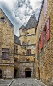 Dordogne, Sarlat, Southwestern France, France travel