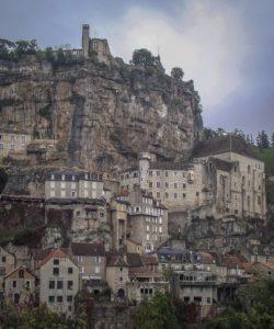 Rocamadour, Southwest France, Dordogne, France travel