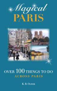 Paris tour book, Paris guide book, Paris Travel book, France travel