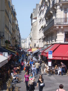 learn travel French, France travel, French polite words