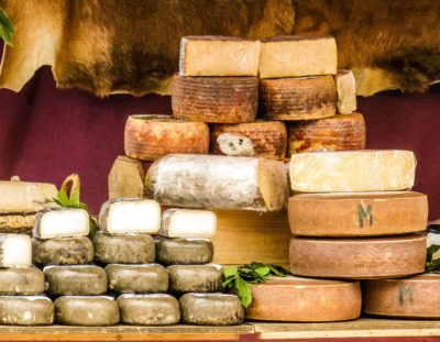 5 Foods You Must Try in France