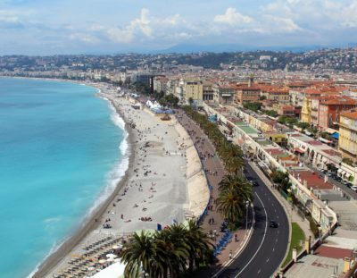 Nice: A Warm Heart in France