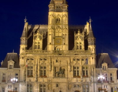 Compiègne: History and Charm an Hour from Paris