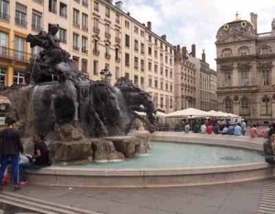 Discovering Lyon