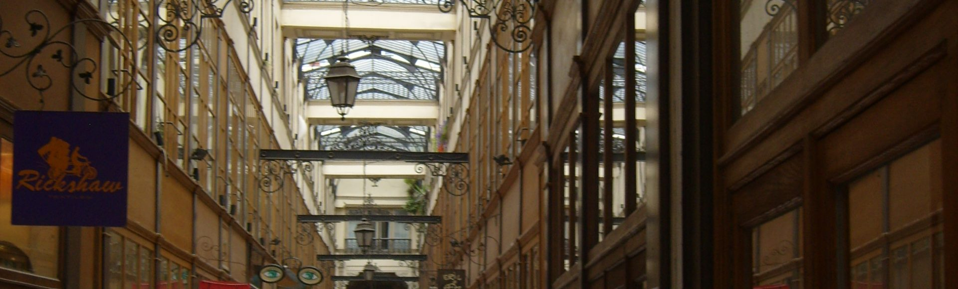 10 Unexpected Places to Visit in Paris