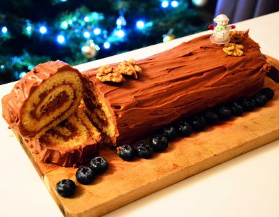 What do the French Eat at Christmas?