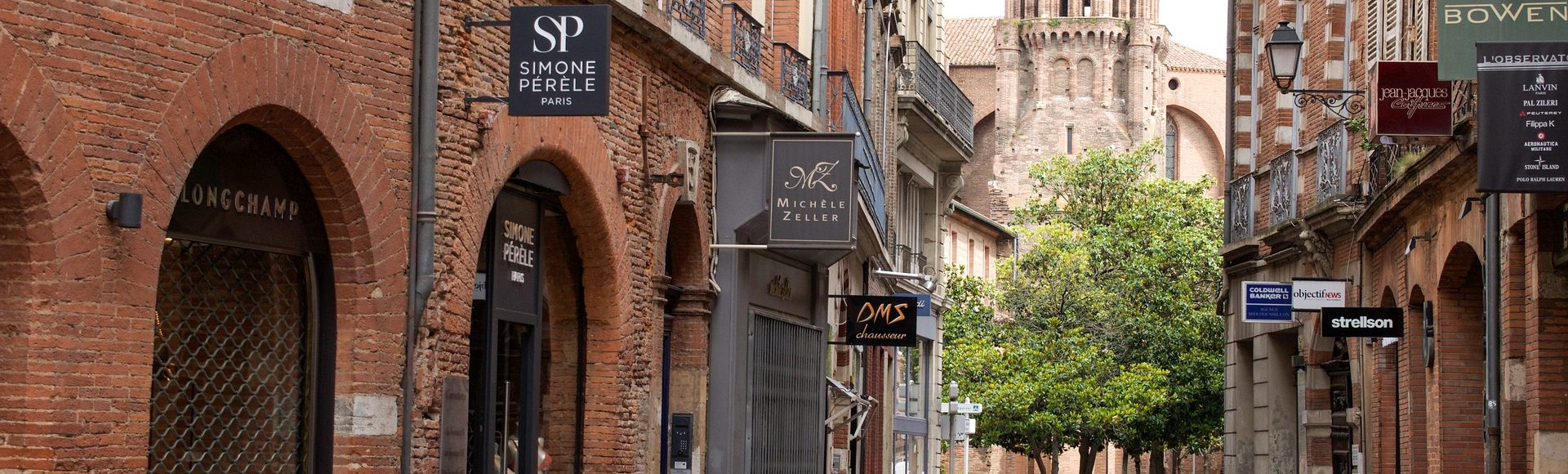 Toulouse: A Pink Jewel in the Southwest