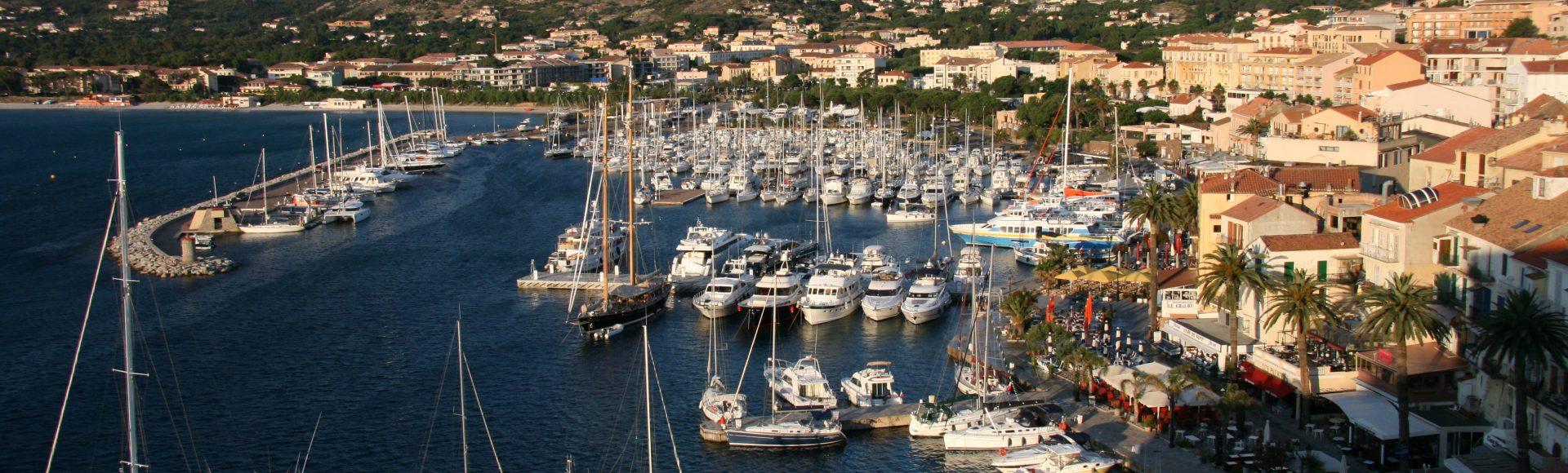 Corsica, Island Paradise in the Mediterranean