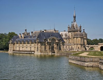 10 Day Trips Under Two Hours from Paris