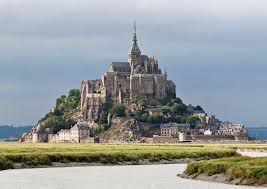 eastern Brittany France