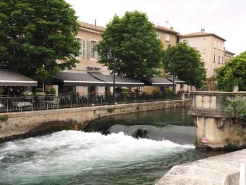 Provence Luberon France