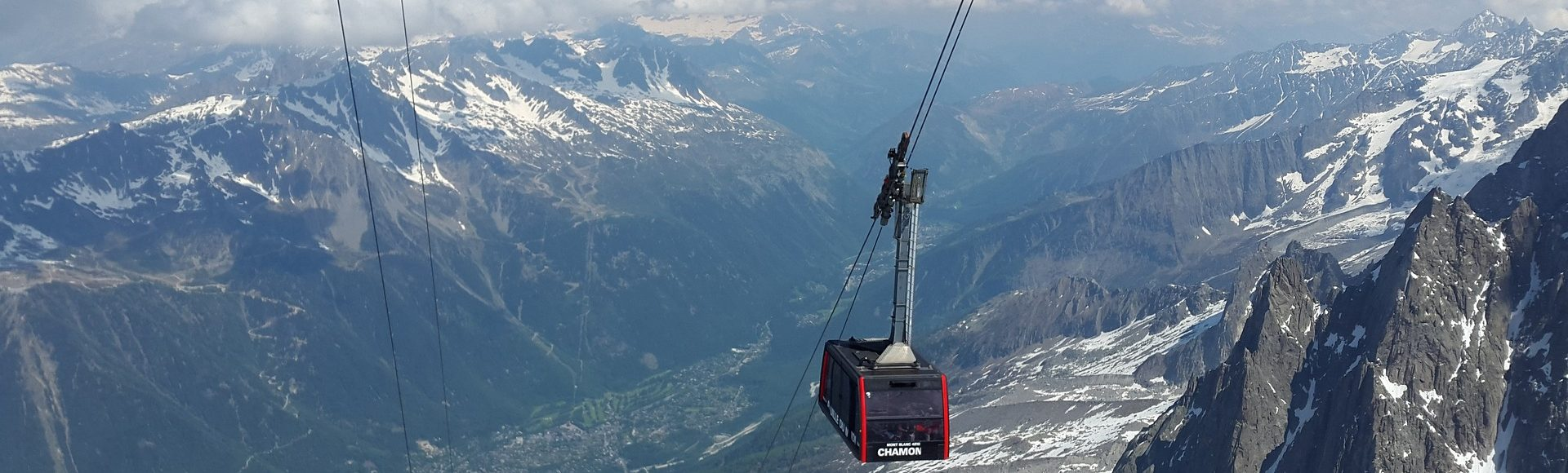 A French Alps Vacation