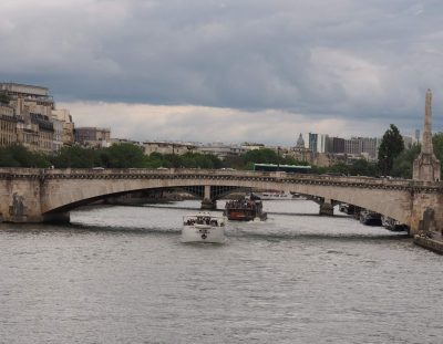 15 Things to do in Paris in the Rain