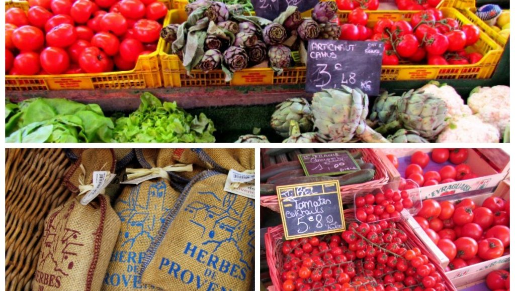 A Cooking Vacation in France
