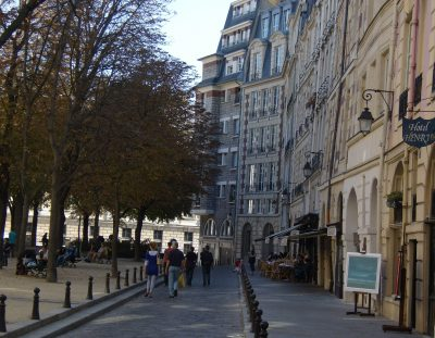 Need Ideas for your Trip to France?
