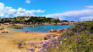 Brittany, Ploumanach