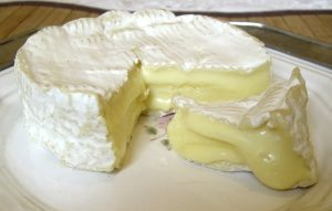Camembert, French cheese, French food, France travel