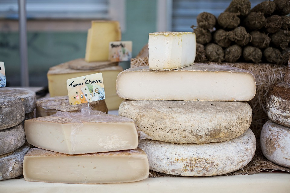 French Cheese: A Brief Cheese-Lover's Guide