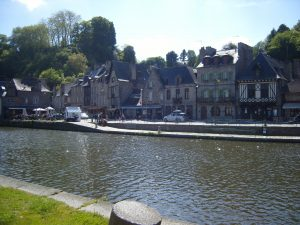 Dinan, medieval France, France, Brittany