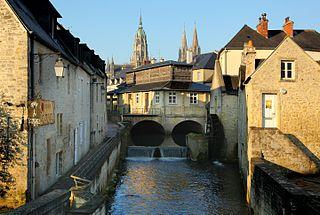Bayeux, Normandy, France, Rouen, Etretat