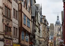 Rouen, Normandy, Etretat, D-Day Beaches, Le Mont Saint Michel