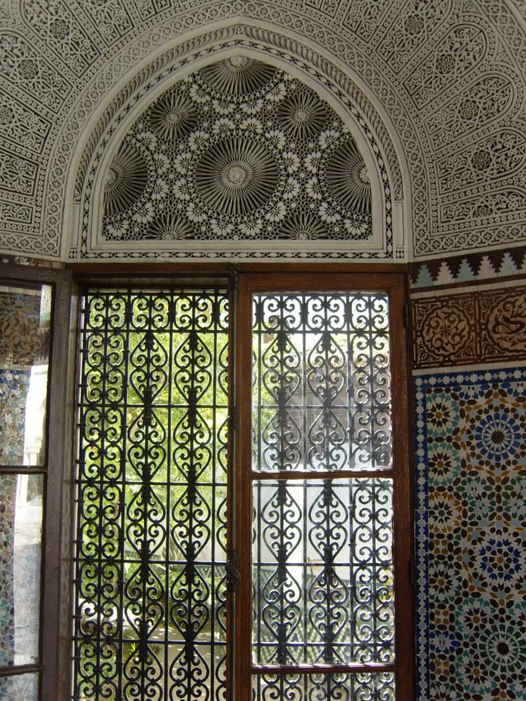 Mosquee de Paris, Mosque of Paris, Paris Mosque