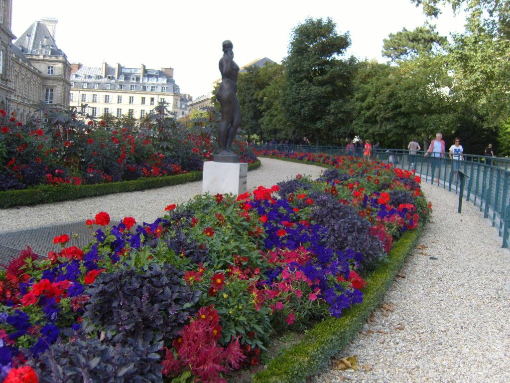 Jardin de Luxembourg, Luxembourg Gardens, Paris Parks