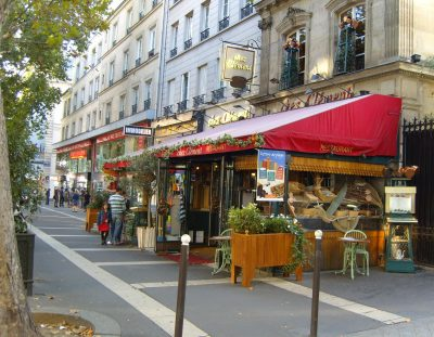 Travel Fever: France Trip Ideas