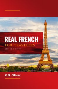 French learning, Tourist French, French for beginners