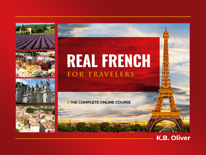 French for travel, travel French, beginner French
