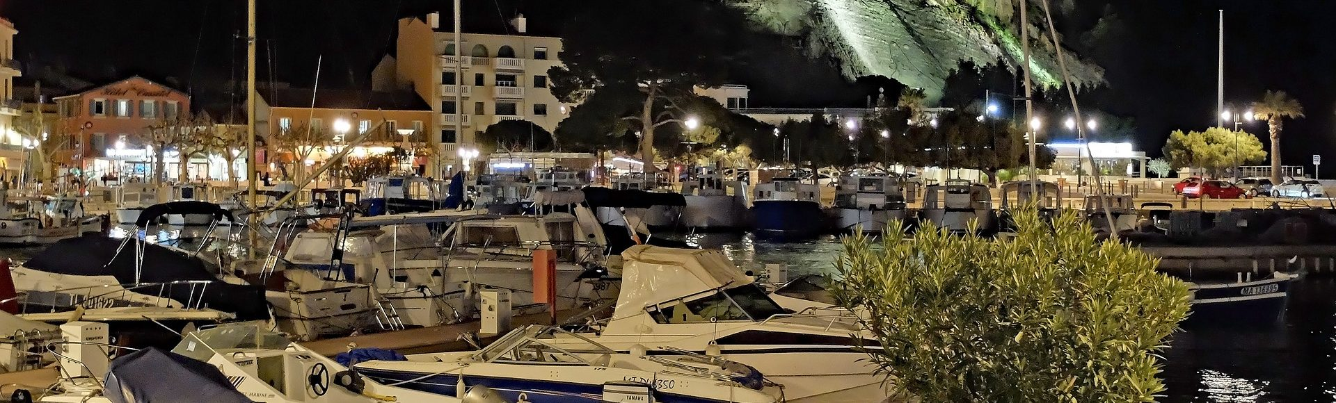 Cassis, France: the Petit French Riviera