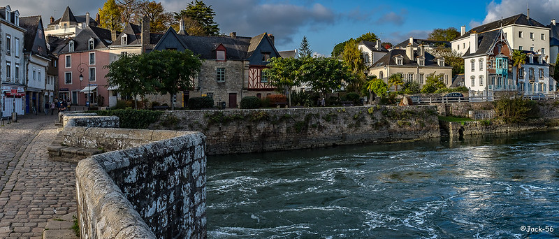 Brittany Charm: 8 Towns You Must See