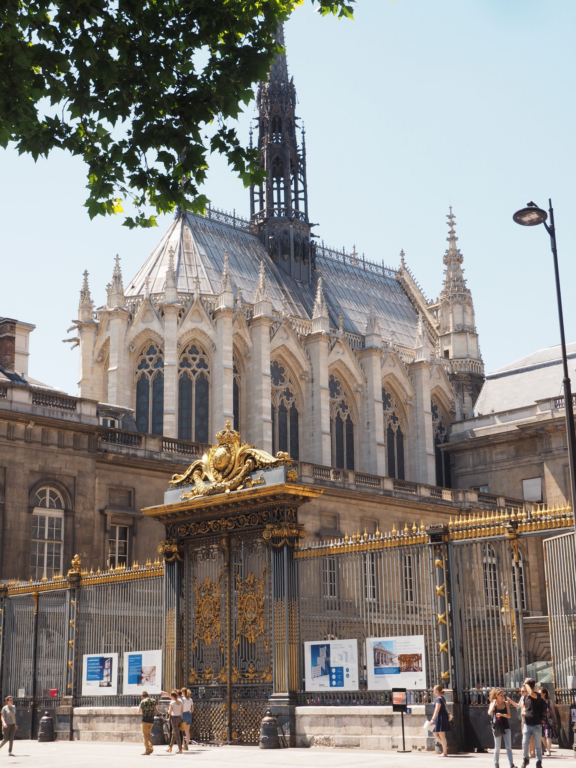 French Architecture: What to Know