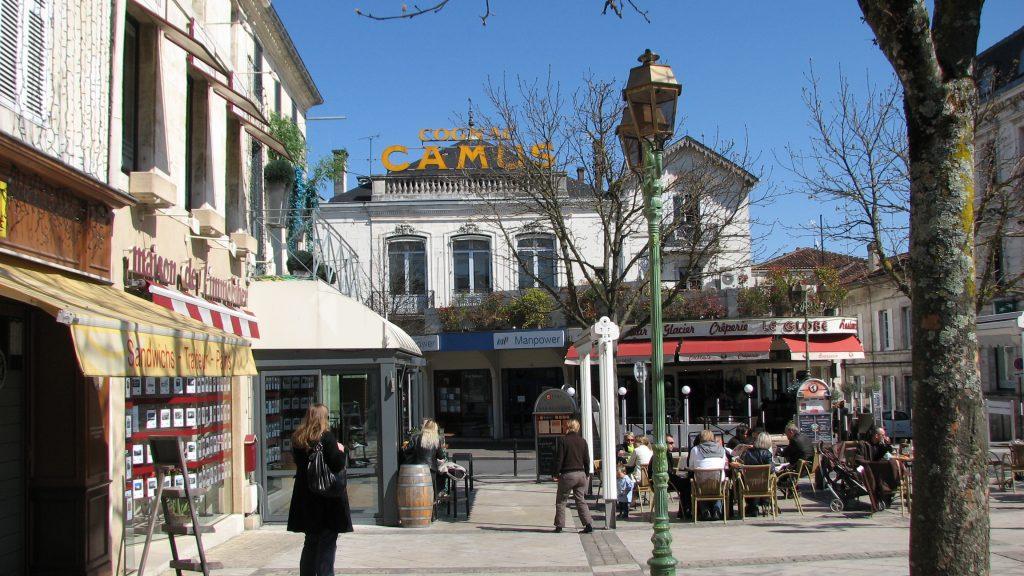 cognac, France travel, western France