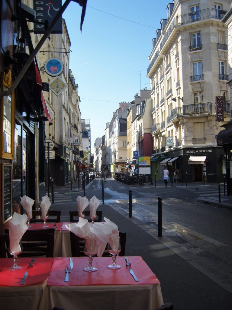 mouffetard, Paris neighborhoods, Latin Quarter