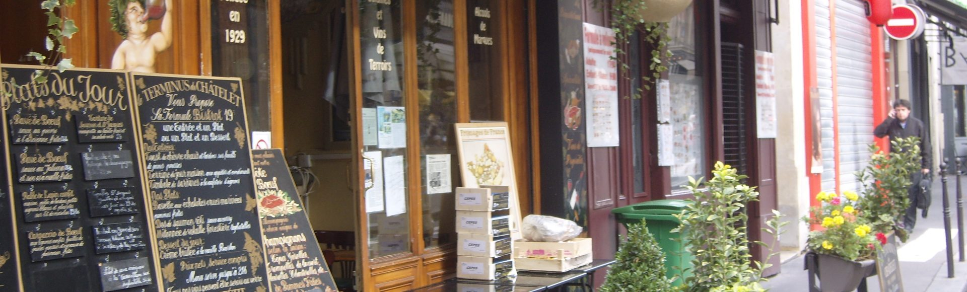 Wandering Paris: 5 Neighborhoods to Explore