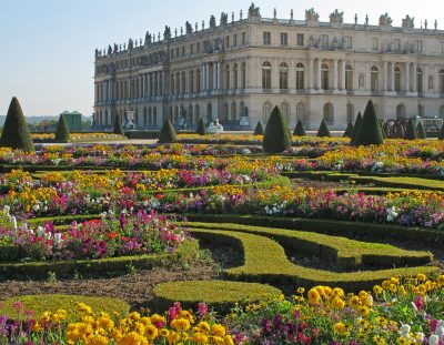 Versailles: Château and City