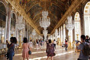 versailles France, travel France