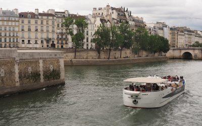 A Facelift for Oliver's France, the Insider's Traveler Website
